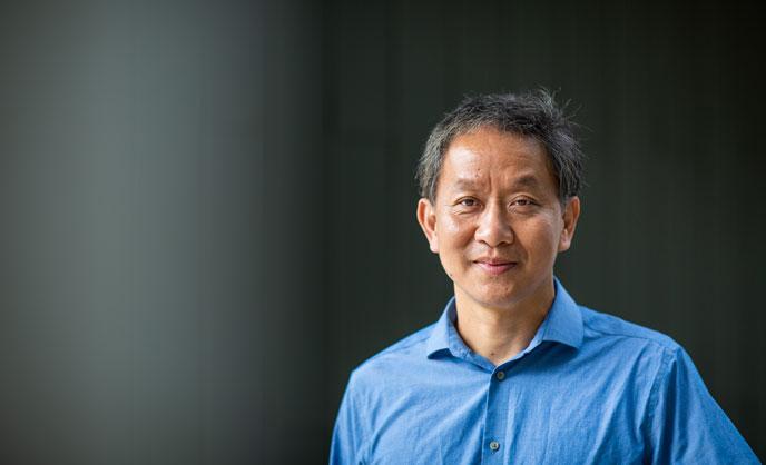Dr. Tingfang Ji